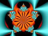 Satin Crest by razorjack51, Abstract->Fractal gallery