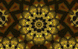 The Gold Exclusion Factor by Flmngseabass, abstract->fractal gallery