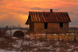 Missouri Winter Sunset by 0930_23, photography->manipulation gallery