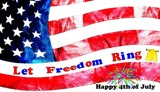 Let Freedom Ring by bfrank, holidays gallery