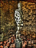 The Pot Man by Dunstickin, photography->sculpture gallery