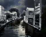 Dark Water by rvdb, photography->manipulation gallery