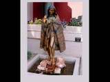 Indian Maiden by Anita54, Photography->Sculpture gallery