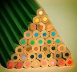 A Pile of Pencils by ivanmaniak, photography->manipulation gallery