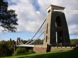 Clifton Suspension Bridge by Ferg, Photography->Bridges gallery