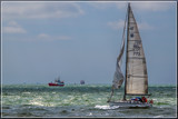 Off-coast Sailing 2 by corngrowth, photography->photojournalism gallery
