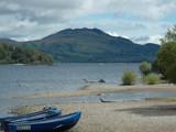 Loch Lomond by s0050463, Photography->Landscape gallery