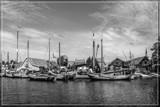 Ancient Shipyard (B&W) by corngrowth, contests->b/w challenge gallery