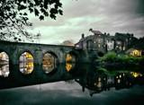 Old Elvet Bridge by biffobear, photography->bridges gallery