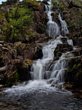 Bleabeck Force by biffobear, photography->waterfalls gallery
