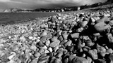 Llandudno by Contrast by braces, contests->b/w challenge gallery
