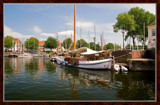 Middelburg (65), Nostalgic Atmosphere by corngrowth, Photography->Boats gallery