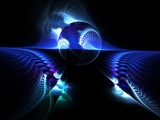God's Ball Return by razorjack51, Abstract->Fractal gallery