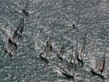 Range Race Start by Steb, photography->boats gallery