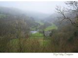 Wye Valley, Derbyshire by fogz, Photography->Landscape gallery