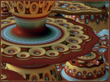 Thinking Of Desserts by Joanie, abstract->fractal gallery