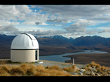 Mt Johns Observatory by Samatar, photography->landscape gallery