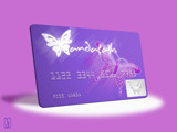 The Wandaca$h Card by Jhihmoac, Illustrations->Digital gallery
