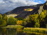 Logan Canyon Autumn 2013-3 by nmsmith, photography->landscape gallery