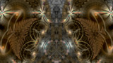 Fern Finale by Flmngseabass, abstract gallery