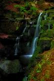 Hidden by biffobear, photography->waterfalls gallery