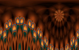 Roller Coaster Riddle by Flmngseabass, abstract gallery