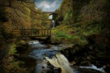 Ashgill force by biffobear, photography->landscape gallery