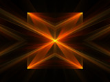 X Marks The Spot by ianmacappin, Abstract->Fractal gallery