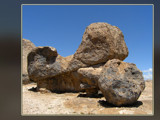 Desert Rock Group by DesertDenizen, Photography->Landscape gallery