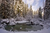 Freeze by Wayne_Dwopp, Photography->Landscape gallery