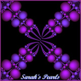 Sarah's Pearls by razorjack51, Abstract->Fractal gallery