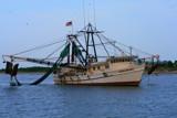 Shrimp Boat by connodado, photography->boats gallery