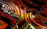Curves and Other Lines by casechaser, abstract->fractal gallery