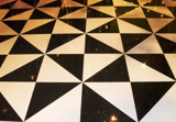 Geometric Flooring by lovesred, Photography->City gallery