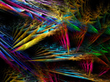 The Tangled Fibres Of Life by J_272004, Abstract->Fractal gallery