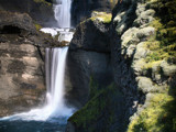 Ófærufoss by jma55, Photography->Waterfalls gallery