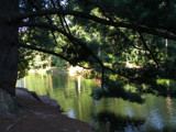 Solar Retreat by jojomercury, Photography->Water gallery
