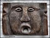 Giz-z-Kiss by Dunstickin, photography->sculpture gallery