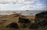 a rocky shore............. by fogz, Photography->Shorelines gallery