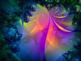 The Blossoming by nmsmith, Abstract->Fractal gallery