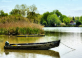 Redneck Yacht Club by Jimbobedsel, Photography->Boats gallery