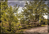 The Open Gate by Jimbobedsel, Photography->Landscape gallery