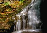 The Veil by biffobear, photography->waterfalls gallery