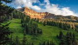 Snowbird in Summer by nmsmith, photography->landscape gallery