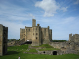 Warkworth castle by Jenny112, Photography->Castles/Ruins gallery