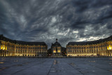 Main Square - Bordeaux by Heroictitof, Photography->Architecture gallery