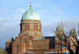 Dome? We Have A Dome! by braces, Photography->Places of worship gallery