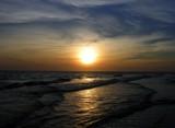 Coucher du soleil by danscarentan, photography->sunset/rise gallery