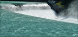 Water Power #1 . . . Overflowing by LynEve, photography->water gallery