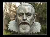 Johannes Kepler by boremachine, Photography->Sculpture gallery